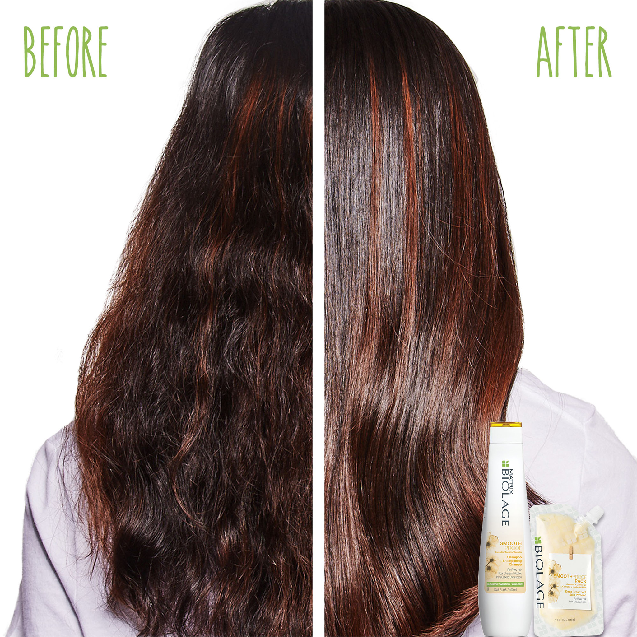 Biolage-Shampoo-Smooth-Proof-250-ml-2-000-3474630620926-BeforeAfter(2)